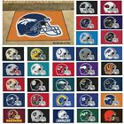 "NFL Teams - 34"" x 43"" All Star Area Rug Floor Mat $36.99 USD on eBay"