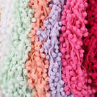 5 10Yds Mini Pom Pom Fringe Bobble Trims Clothing Hat Accessories Ribbon Edging