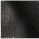 100% Cotton 11CT 14CT Cross Stitch Aida Fabric -- Black 49cm*50cm