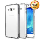 For Samsung Galaxy A8 2016 Case | Ringke FUSION Clear Shockproof Protective Case