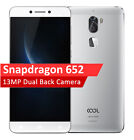 """5.5"""" Letv Cool 1 dual LeEco 4G LTE Android 6.0 Smartphone Snapdragon652 64GB 4GB"""