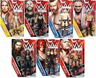 WWE SERIE BASIC 65 WRESTLING ACTION FIGURE ELITE ACCESSORI LOTTATORI GIOCATTOLO