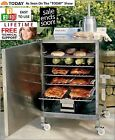 Best Rated Outdoor Cooking System Electric Stainless Steel Versatile Easy To Use