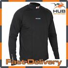 Oxford Layers Warm Dry Motorcycle Motorbike Thermal - Long Sleeve High Neck Top