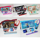 Children's Character Sleepover 5 Piece Travel Kit - Wash Bag - Holiday