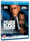 the long kiss goodnight NEW BLU-RAY (1000180893)