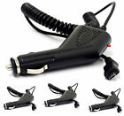 Micro USB Plug In Car Charger Adaptor Cable Lead Wire For Various Phone Models