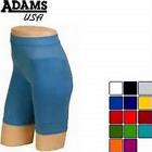 New! Women Compression Slide Shorts by Adams Model Number W899 Closeout MSRP $30