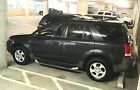 Saturn: Vue Base Sport Utility 4-door 2002 Saturn Vue Base Sport Utility 4-door 2.2l
