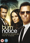 Burn Notice - Season 6 NEW DVD (5553701000)