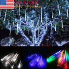 8*30/50cm 144/240 LED Meteor Shower Rain Lights Waterproof Tubes String for Xmas