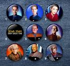 Star Trek Deep Space Nine style 38mm Badges & Fridge Magnet set  DS9 Dominion on eBay
