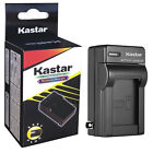 Kastar Battery and Normal Charger Kit for Canon LP-E17 EOS Rebel T6i M3 X8i 760D
