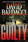 Will Robie: The Guilty No. 4 by David Baldacci (2015, Hardcover) 1st, 1st