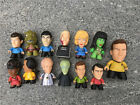 "Star Trek Titans Where No Man Has Gone Before 3"" Vinyl Figure New Loose"