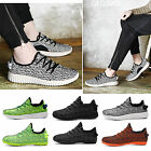 Men Boy Shoes Sneaker Casual Sports Fashion Comfortable Breathable YZY Running