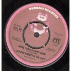 "GLADYS KNIGHT AND THE PIPS Make Yours A Happy Home 7"" VINYL Four Prong Label"