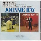 JOHNNIE RAY Til Morning/A Sinner Am I CD 24 Track Two On One (4930482) UK