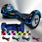 Hoverboard ROBWAY W3 10 Zoll Scooter Roller Self Balance Hover Board Skateboard