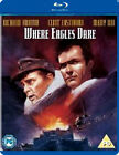 where eagles dare NEW BLU-RAY (1000121797)