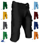 Integrated Built In Pads Dazzle Football Game Pants Champro FPAU9 Adult