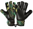 Professional Football Goalkeeper Goalie GK Saver Prime PR05 Kids Revenge Gloves