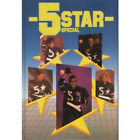 5 STAR Special BOOK Hardback A4 Book With Lots Of Colour Pictures (0862274672)