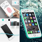 Waterproof Shock Dirt Proof Case Cover For Apple Iphone 6s 6 Plus 7 8 Plus Se