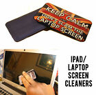ALL ANTI STATIC IPAD LAPTOP PHONE CLEANER MONITOR SCREEN MICROFIBRE DUSTING PAD