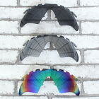 POLARIZED Replacement Lenses for M Frame Heater Vented Sunglasses-Multi-Color