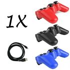 New Wireless Bluetooth Game Controllers For Sony PS3 Playstation 3