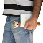 Plush Bookmark