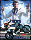 "Evel Knievel ""American stunt performer and entertainer"" Personalized T-shirts"