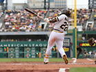Andrew McCutchen Pittsburgh Pirates Baseball Huge Giant Wall Print POSTER on Ebay