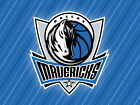 Dallas Mavericks Logo Basketball Sport Art Huge Giant Wall Print POSTER on eBay