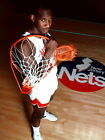 Darryl Dawkins Retro Vintage New Jersey Nets Giant Wall Print POSTER on eBay