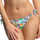Freya Girl Friday Side Tie Bikini Briefs (3616)- Match your bra sized bikini top