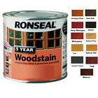 ronseal antique pine wood stain