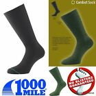 1000 Mile Combat Socks Traditional Style Double Layer Walking Military Quality