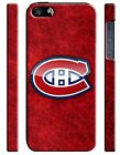 Montreal Canadiens Logo iPhone 5S 5c 6 6S 7 8 X XS Max XR Plus SE Case 4 $15.95 USD on eBay