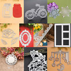 Xmas DIY Die Cutter Cutting Dies Stencil Scrapbooking Card Paper Embossing Gifts for sale  China