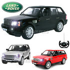 Official Licensed 1:14 Range Rover Sport RC Radio Remote Control Car EP RTR