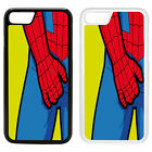 Marvel Spiderman Pop Art Printed PC Case Cover - S-T271