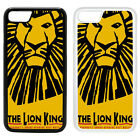 The Lion King Printed PC Case Cover - S-T1141
