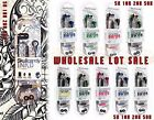Wholesale Lot Skullcandy Ink'd 2  Inkd 2.0 Equipped Supreme Sound Earbud + Mic