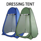 Pop Up Dressing Tent Beach Toliet Privacy Changing Room Camping Shower Shelter