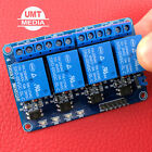 5V or 12V 1-2-4-8-16 Channel Relay Module Arduino Raspberry PI ARM AVR DSP PIC