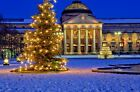 Wiesbaden SILVESTER 4* Mercure City 3 Tage (auch mit Kind)
