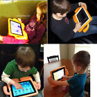 Safe Shockproof Kids Handle Soft Stand Case Cover For Ipad 2 3 4 Mini 1234 Air2