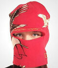 Ed Hardy Pull Over Ski Masks, Italy, Germany, France & Canada Retail $89 NWT #B8
